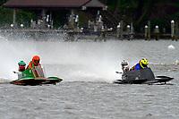 38-N, 96-Z   (Outboard Hydroplanes)