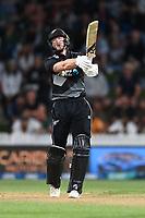 20th December 2020; Hamilton, New Zealand;  Martin Guptill, <br /> New Zealand Black Caps versus Pakistan, International Twenty20 Cricket. Seddon Park, Hamilton, New Zealand.