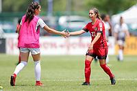 2018 Girls' DA U-15 Semi Final, Legends FC vs Dallas Texans, July 9, 2018