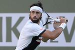 Nikoloz Basilashvili (GEO) defeated Taylor Fritz (USA) 7-6 (7-5), 6-3