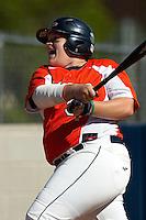 070414-Northwestern St. @ UTSA Softball