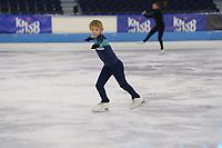 SCHAATSEN: HEERENVEEN, 05-10-2019, IJsstadion Thialf, Figure Skating, ©foto Martin de Jong