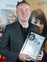 Aberlour Awards 2015 : Stuart Lindsay