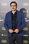 Carlos Bardem attends the Climate Leaders Awards 2021 at the Callao Cinema on March 03, 2020 in Madrid, Spain.(AlterPhotos/ItahisaHernandez)