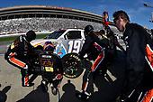 2017 NASCAR XFINITY Series - Rinnai 250<br /> Atlanta Motor Speedway, Hampton, GA USA<br /> Saturday 4 March 2017<br /> Matt Tifft, NBTS BrainTumor.org Toyota Camry<br /> World Copyright: Rusty Jarrett/LAT Images<br /> ref: Digital Image 17ATL1rj_1701