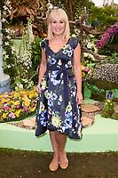 Nikki Chapman<br /> at the Chelsea Flower Show 2018, London<br /> <br /> ©Ash Knotek  D3402  21/05/2018