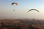 Iraq Paragliding