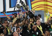 Liga Aguila II 2015 / Aguila League II 2015