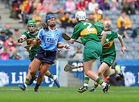 2018 09 Camogie Junior All Ireland Final