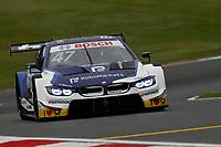 Round 6 of the 2019 DTM. #47. Joel Eriksson. BMW Team RBM. BMW