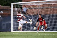 Stanford Soccer M v University of Nebraska Omaha, May 02, 2021