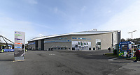 The Amex Stadium <br /> Photographer David Horton/CameraSport<br /> <br /> The Premier League - Brighton and Hove Albion v Burnley - Saturday 9th February 2019 - The Amex Stadium - Brighton<br /> <br /> World Copyright © 2019 CameraSport. All rights reserved. 43 Linden Ave. Countesthorpe. Leicester. England. LE8 5PG - Tel: +44 (0) 116 277 4147 - admin@camerasport.com - www.camerasport.com