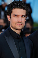 """CANNES, FRANCE - JULY 14: Louis Garel at the """"A Felesegam Tortenete/The Story Of My Wife"""" screening during the 74th annual Cannes Film Festival on July 14, 2021 in Cannes, France.<br /> CAP/GOL<br /> ©GOL/Capital Pictures"""