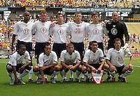 USA Team.USA v Grenada, World Cup Qualifier, Columbus, OH.USA 3, Grenada 0