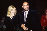 VITTORIO GASSMAN E MONICA VITTI - PREMIO THE BEST PALAZZO PECCI BLUNT -  ROMA 1979