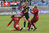 27.04.2014: 1. FFC Frankfurt vs. USV FF Jena