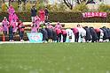 Soccer: Plenus Nadeshiko League 2018 Division 1: NTV Beleza 3-1 Cerezo Osaka Sakai Ladies