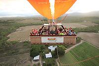 20150105 05 January Hot Air Balloon Cairns