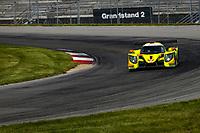 #7: VOLT Racing with Archangel Ligier JS P320, P3-1: Trent Hindman, Alan Brynjolfsson