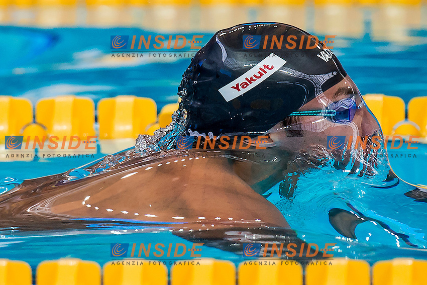 LIIMA Felipe BRA<br /> 100 Breaststroke Men Heats<br /> Swimming - Kazan Arena<br /> Day10 02/08/2015<br /> XVI FINA World Championships Aquatics Swimming<br /> Kazan Tatarstan RUS July 24 - Aug. 9 2015 <br /> Photo A.Masini/Deepbluemedia/Insidefoto