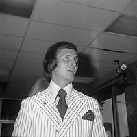 1967 - BOONE Pat au Jardin des etoiles - expo 67