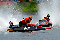 5-P,51-S    (Outboard Runabout)