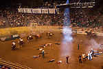 100th National Western Stock Show, Denver, Colorado, USA John offers private photo tours of Denver, Boulder and Rocky Mountain National Park.
