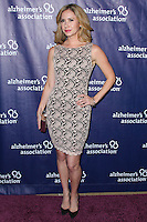 """BEVERLY HILLS, CA, USA - MARCH 26: Ashley Jones at the 22nd """"A Night At Sardi's"""" To Benefit The Alzheimer's Association held at the Beverly Hilton Hotel on March 26, 2014 in Beverly Hills, California, United States. (Photo by Xavier Collin/Celebrity Monitor)"""