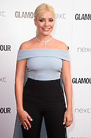 Holly Willoughby<br /> arrives for the Glamour Women of the Year Awards 2016, Berkley Square, London.<br /> <br /> <br /> ©Ash Knotek  D3130  07/06/2016