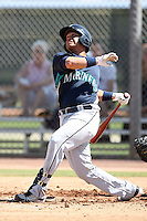Blake Ochoa, Seattle Mariners 2010 minor league spring training..Photo by:  Bill Mitchell/Four Seam Images.