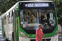 27/07/2020 - MOVIMENTAÇÃO NO CENTRO DE CAMPINAS