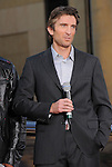Sharlto Copley at the Twentieth Century Fox L.A. Premiere of The A-Team held at The Grauman's Chinese Theatre in Hollywood, California on June 03,2010                                                                               © 2010 Debbie VanStory / Hollywood Press Agency