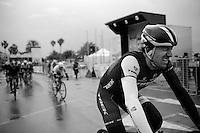 Fabian Cancellara (CHE/TrekFactoryRacing) right after the finish line<br /> <br /> 2014 Milano - San Remo