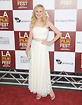 Alison Pill at The Los Angeles Film Festival North American Premiere of ?TO ROME WITH LOVE, ? held at   The Regal Cinemas L.A. LIVE Stadium 14 in Los Angeles, California on June 14,2012                                                                               © 2012 Hollywood Press Agency
