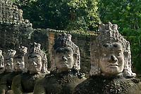 CAMBODIA 2007 ,SIAM REAP