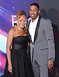 Nick Cannon and mom at the TeenNick HALO Awards held at The Palladium in Hollywood, California on November 17,2012                                                                               © 2012 Hollywood Press Agency