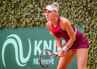 The Hague, Netherlands, 09 June, 2018, Tennis, Play-Offs Competition, Sarah Gronert (NED)<br /> Photo: Henk Koster/tennisimages.com