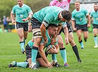 Ampthill RUFC v Nottingham Rugby 12.10.2019