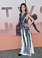 """LOS ANGELES, CA: 05, 2020: Tao Okamoto at the season 3 premiere of HBO's """"Westworld"""" at the TCL Chinese Theatre.<br /> Picture: Paul Smith/Featureflash"""