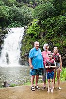Hawaii 7-24-16 Waimea Valley