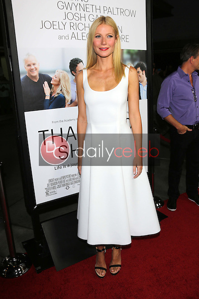 """Gwyneth Paltrow<br /> at the """"Thanks For Sharing"""" Los Angeles Premiere, Arclight, Hollywood, CA 09-16-13<br /> David Edwards/Dailyceleb.com 818-249-4998"""