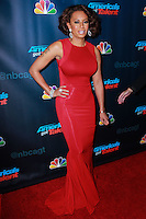 """NEW YORK, NY - SEPTEMBER 18: Mel B (Melanie Brown) attends the """"America's Got Talent"""" Season 8 Finale held at Radio City Music Hall on September 18, 2013 in New York City. (Photo by Jeffery Duran/Celebrity Monitor)"""