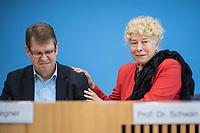 2019/08/16 Politik | SPD Parteivorsitz | Gesine Schwan und Ralf Stegner