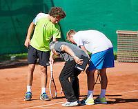 10-08-12, Netherlands, Hillegom, Tennis, NJK, 10-08-12, Netherlands, Hillegom, Tennis, NJK, In or out?