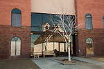 Humboldt County Museum, Winnemucca, Nev.