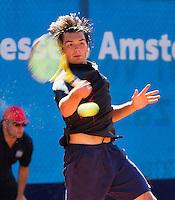 07-09-12, Netherlands, Alphen aan den Rijn, Tennis, TEAN International,  Peter Torebko
