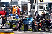 2017 NASCAR Xfinity Series<br /> DC Solar 200<br /> Phoenix International Raceway, Avondale, AZ USA<br /> Saturday 18 March 2017<br /> Matt Tifft, Surface Sunscreen / Tunity / Braingear Toyota Camry pit stop<br /> World Copyright: Lesley Ann Miller/LAT Images<br /> ref: Digital Image lam_170318PHX16430