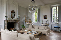 18th Century Perfection, France