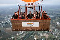 20120722 July 22 Hot Air Balloon Cairns
