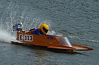 E-113   (Outboard Hydroplane)